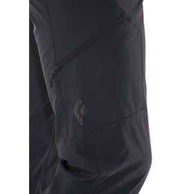 Black Diamond M's Alpine Pants Smoke